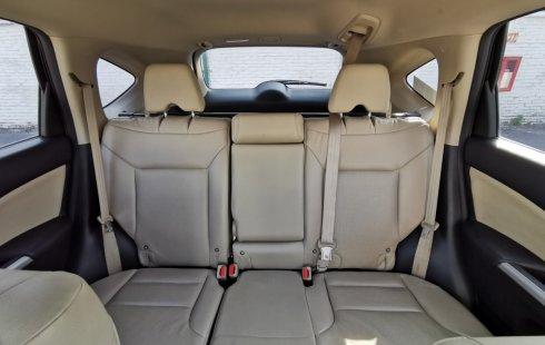 Honda CR-V 2.4 Exl Navi Mt