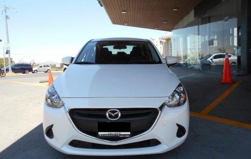 Mazda 2 Modelo 2019 I Automatico