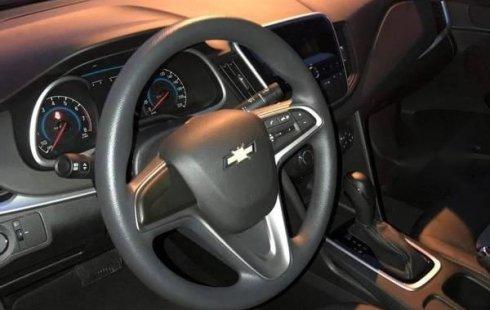 Hermoso Chevrolet Cavalier LT 2020 impecable