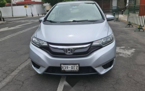 Honda Fit Fun Automatico Factura De Agencia