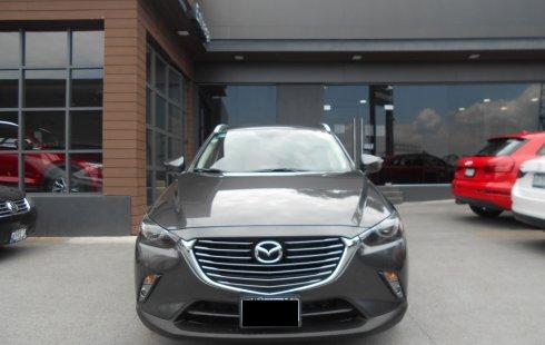 Mazda 3 I Grand Touring Modelo 2018 Color Gris Con IVA Al 100%