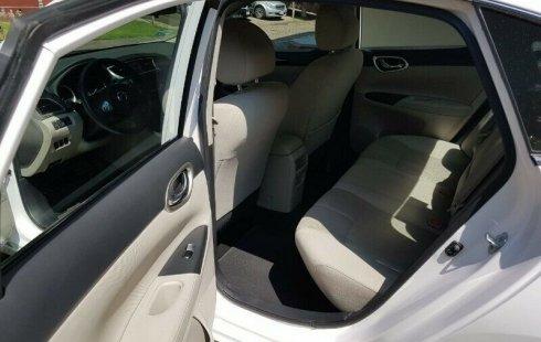Nissan Sentra Advance CVT (Automático) 2017