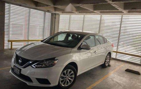 Nissan Sentra Sense Cvt