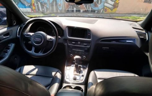 Audi Q5 Elite Quattro Factura De Agencia Equipada