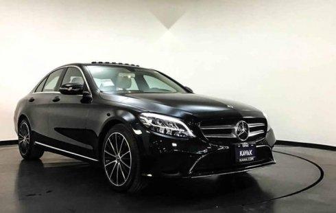 Mercedes Benz Clase C 2019 Con Garantía At