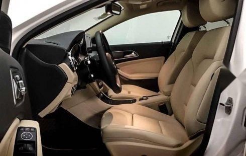 Mercedes Benz Clase GLA 2019 Con Garantía