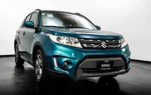 Suzuki Vitara 2016 Con Garantía At