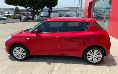 Suzuki Swift 2018 5p Gls L4/1.4 Man