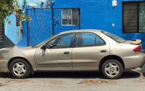 Chevrolet Cavalier 2003 en venta negociable