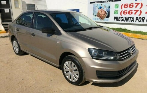 Volkswagen Vento Startline 2017
