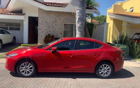 Impecable, Mazda 3 2017