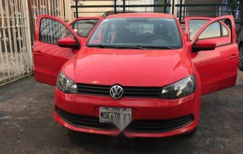 Volkswagen Gol 2015 1.6