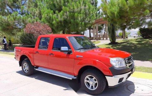 Ford Ranger xlt exelente 2011 doble cabina