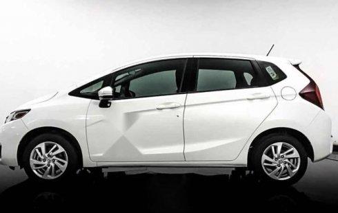 Honda Fit 2017 Con Garantía Mt
