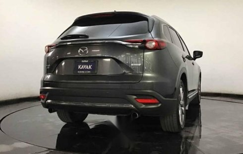 Mazda CX-9 2018 Con Garantía At
