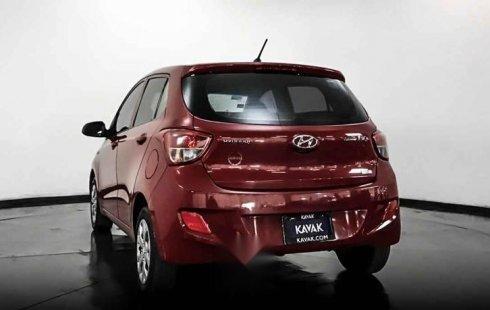 Hyundai Grand i10 2016 Con Garantía Mt