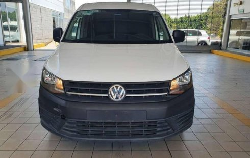 Volkswagen Caddy Cargo Van maxi 2018 std aire