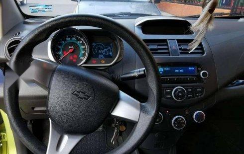 Chevrolet Spark2016