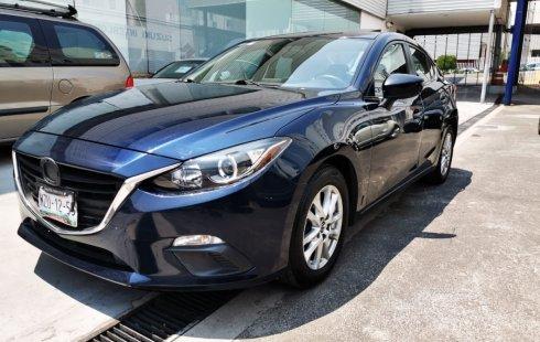 Mazda 3 2.0 I Touring Sedan At
