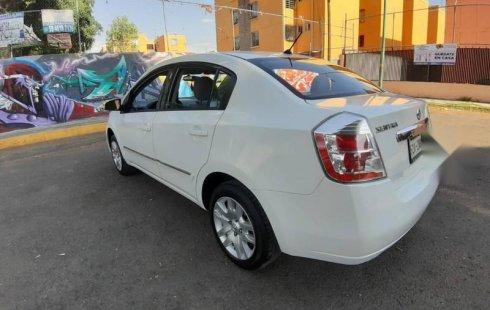 Nissan Sentra Estandar Factura De Agencia Electrico Bol