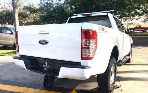 Ford ranger doble cabina 2015