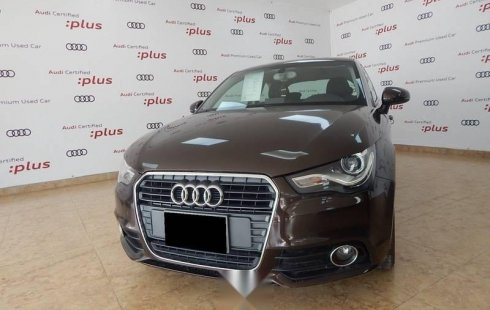 Audi A1 2014 1.4 Ego 3p At