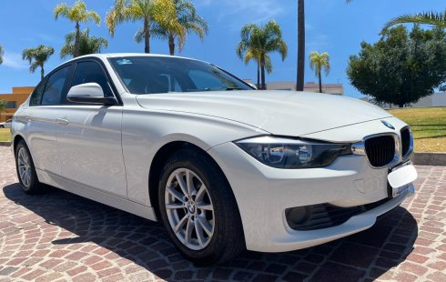 BMW Serie 3 2.0 320ia At