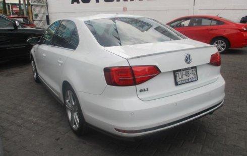 Volkswagen Jetta GLI