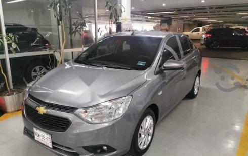 Chevrolet Aveo 2020 LT D AT