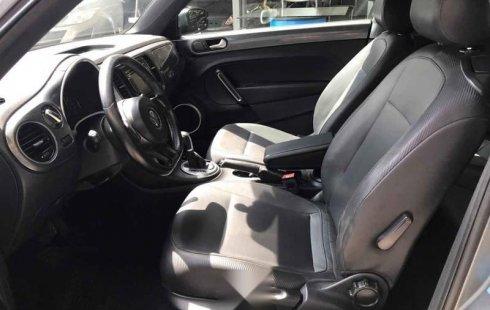 Volkswagen Beetle 2p 2.5 6vel aut