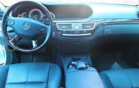 Mercedes-Benz Clase S 2009