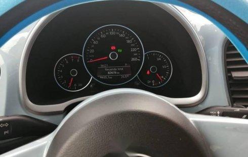 Volkswagen Beetle Sport 2012