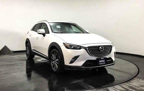 15336 - Mazda CX-3 2016 Con Garantía At