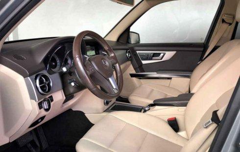 Mercedes Benz Clase GLK