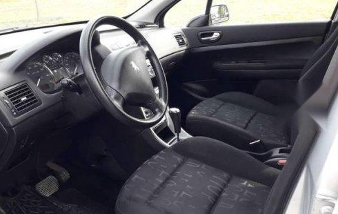 Venta de Carro Peugeot 307