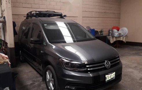 Volkswagen Caddy 2019