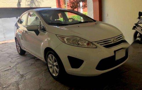¡ESPERA! Ford Fiesta SE 2013¡MAGNIFICO!