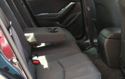 Se pone a la venta un Mazda 3