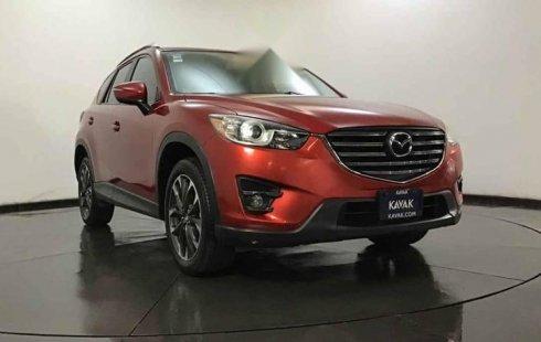 Mazda CX-5 2016 Con Garantía At