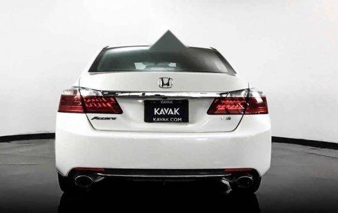 Honda Accord 2015 Con Garantía At