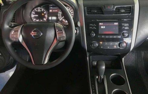 Nissan Altima 2015 4p Sense L4/2.5 Aut
