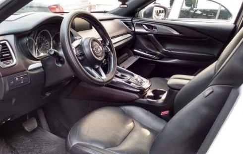 Mazda cx9 de remate