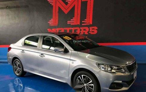 Peugeot 301 2019 4p Allure HDI L4/1.6 Man