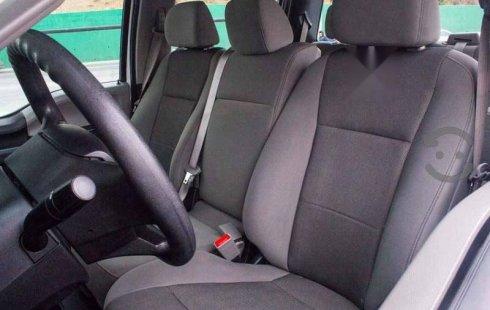 Ford F 150 2018 2p XL Crew Cab. 4x4 V8/5.0 Aut