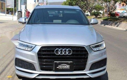 Audi q3 2018 s line
