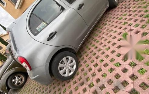 Nissan March 2016 papeles en regla