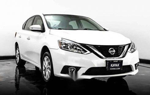 Nissan Sentra 2017 Con Garantía At