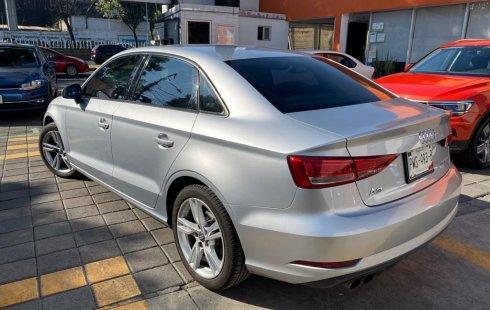 Audi A3 1.4 Sedán Select At Dsg