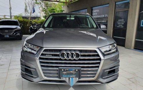 Audi Q7 2016 3.0 V6 Select 7 Pasajeros At