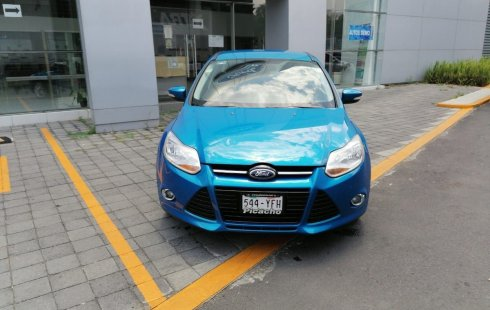 Ford Focus 2.0 HB SEL At
